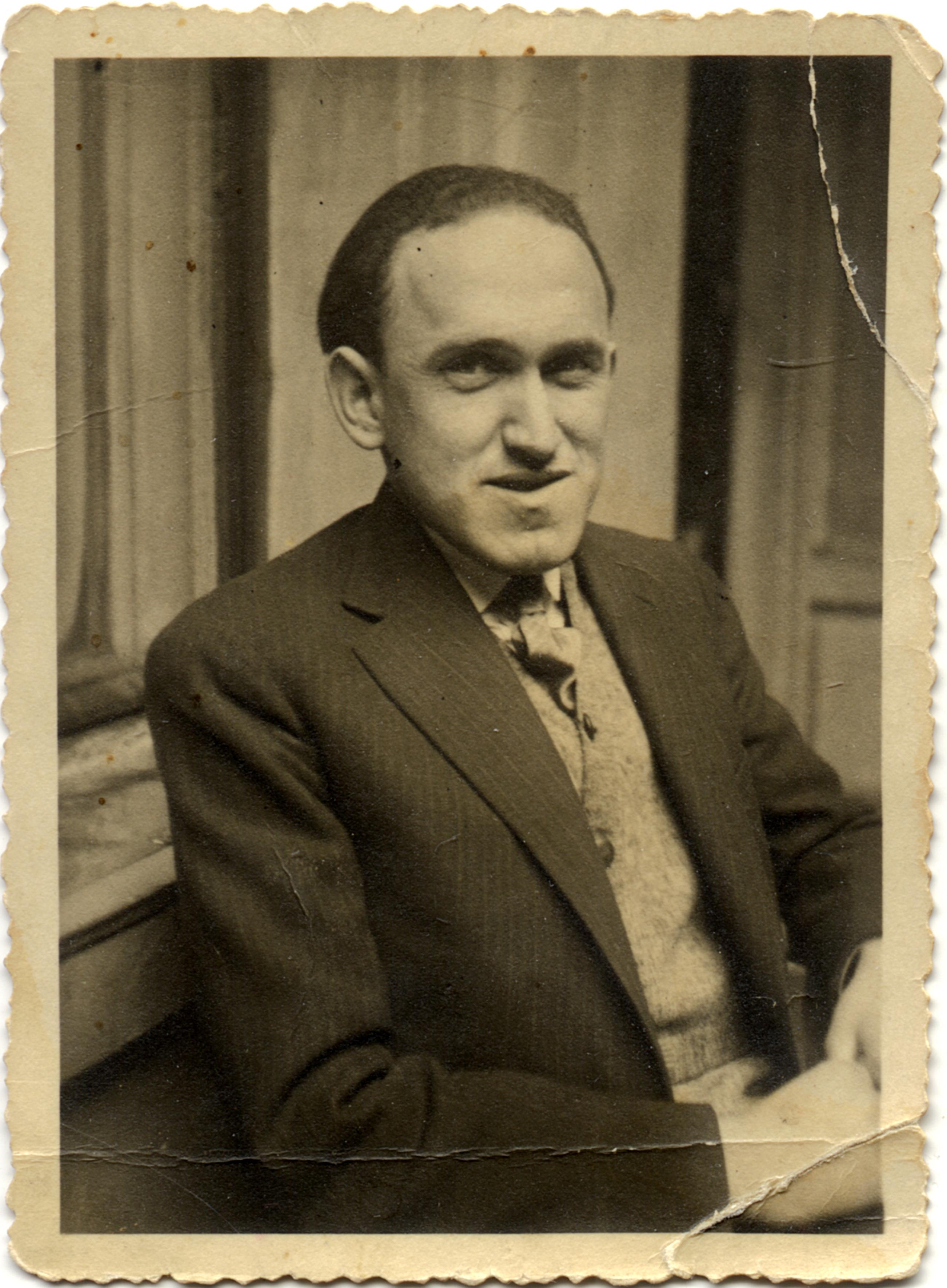 Kertész Endre