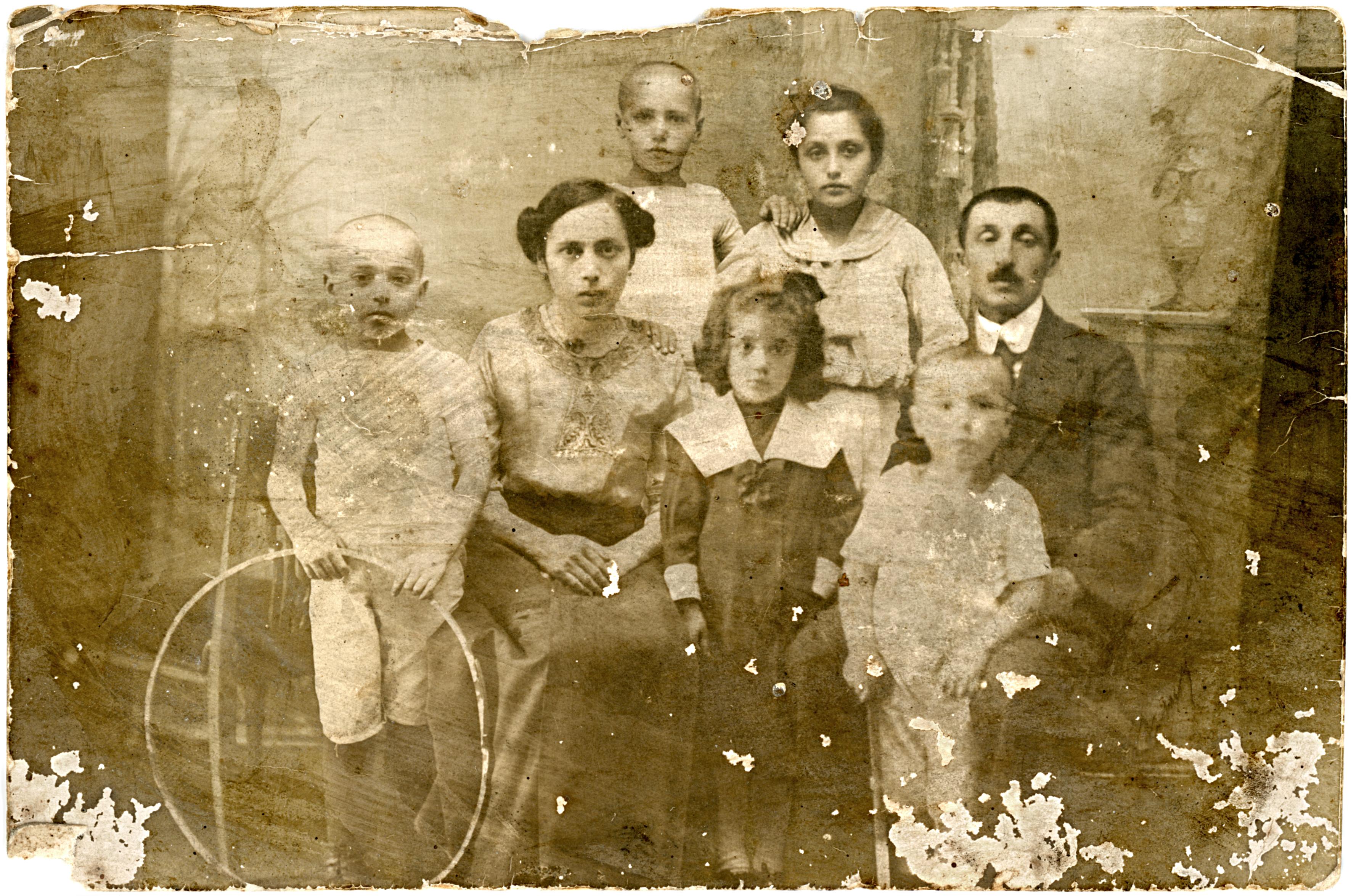 A Katz család