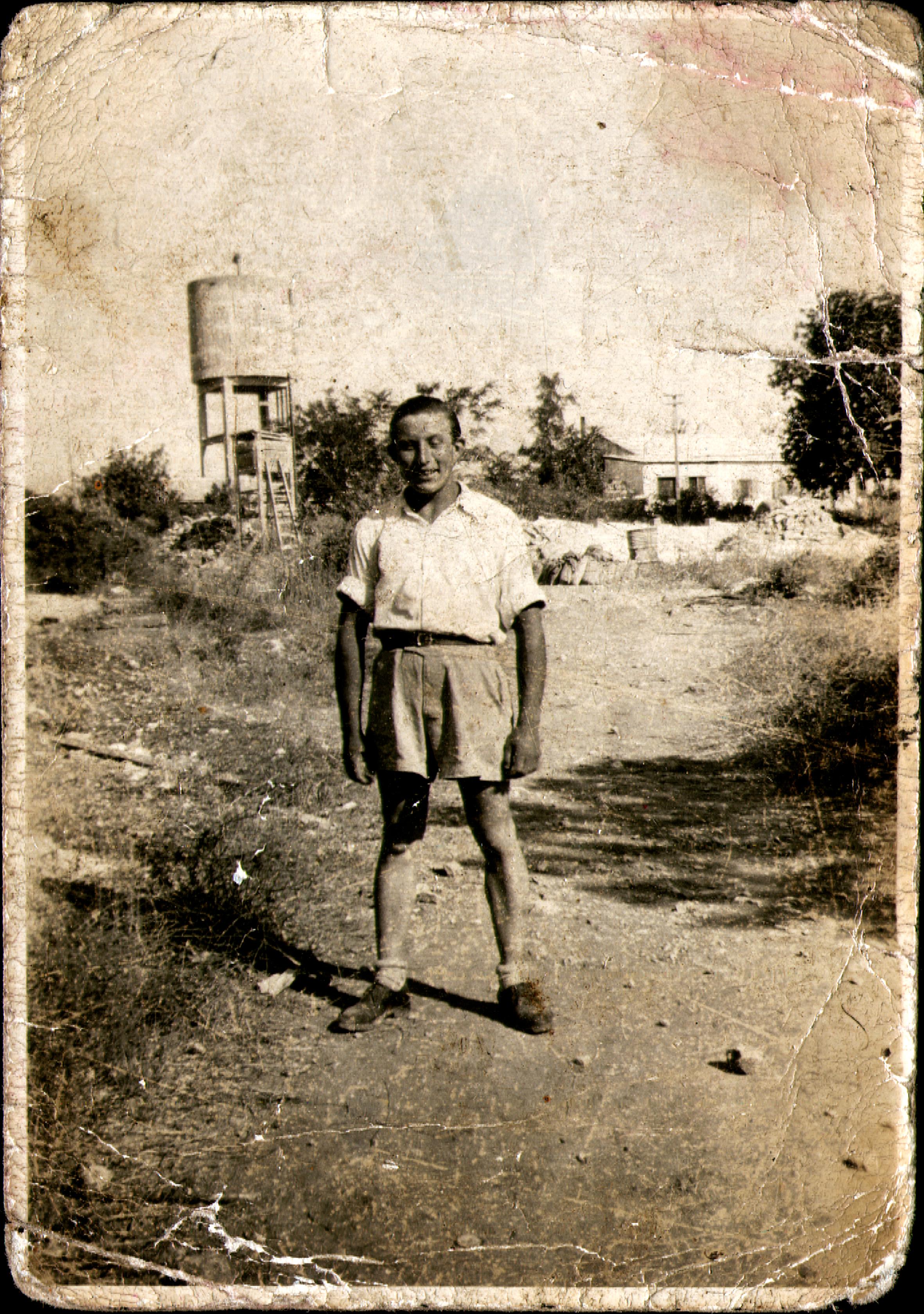 S. Gábor