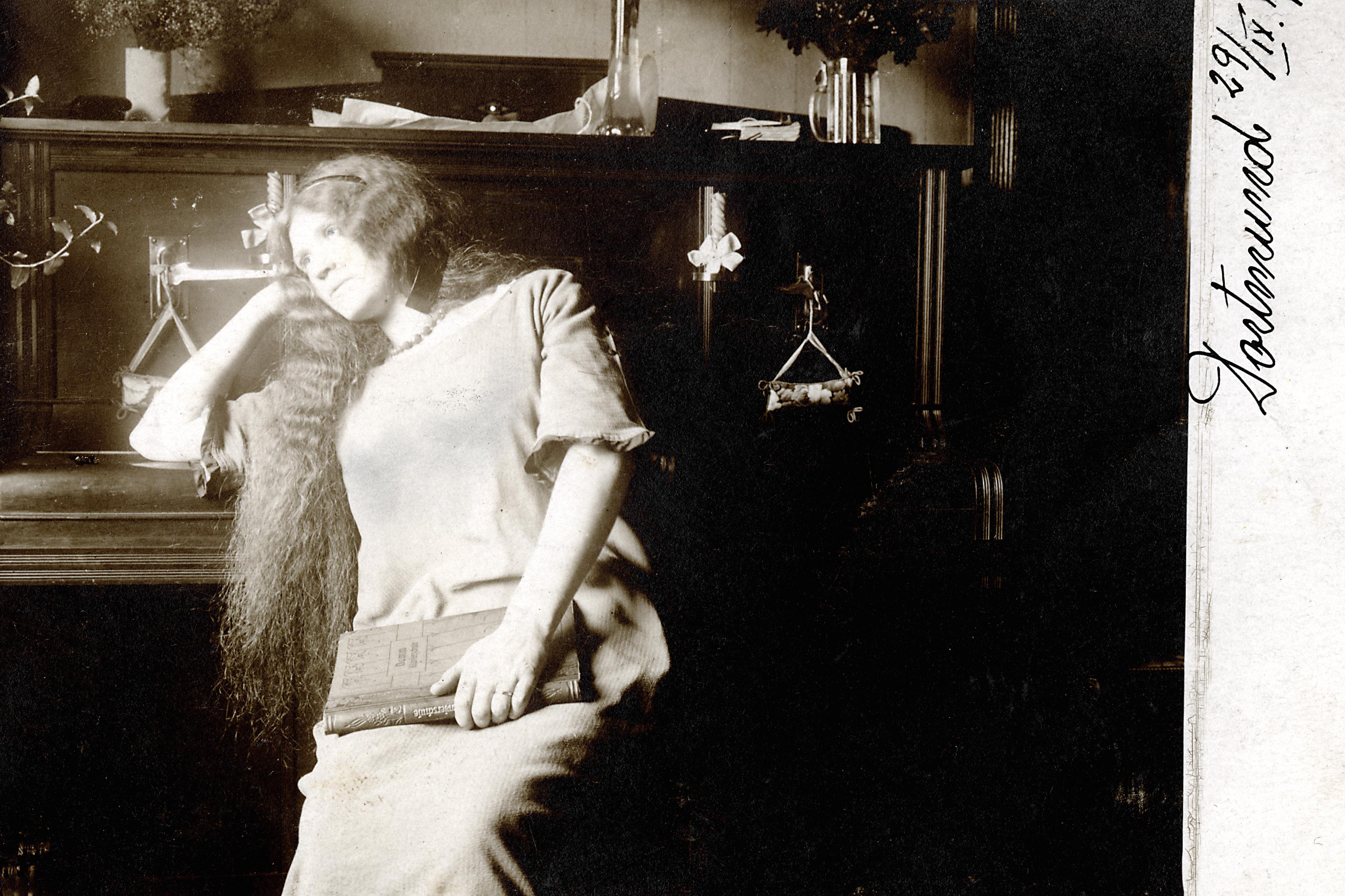Valerie Landesmann