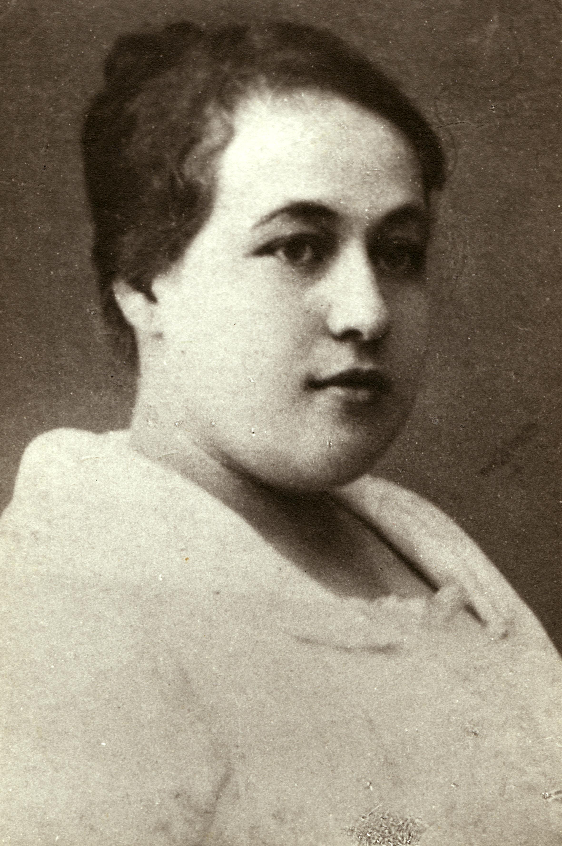 Zofia Bugajska
