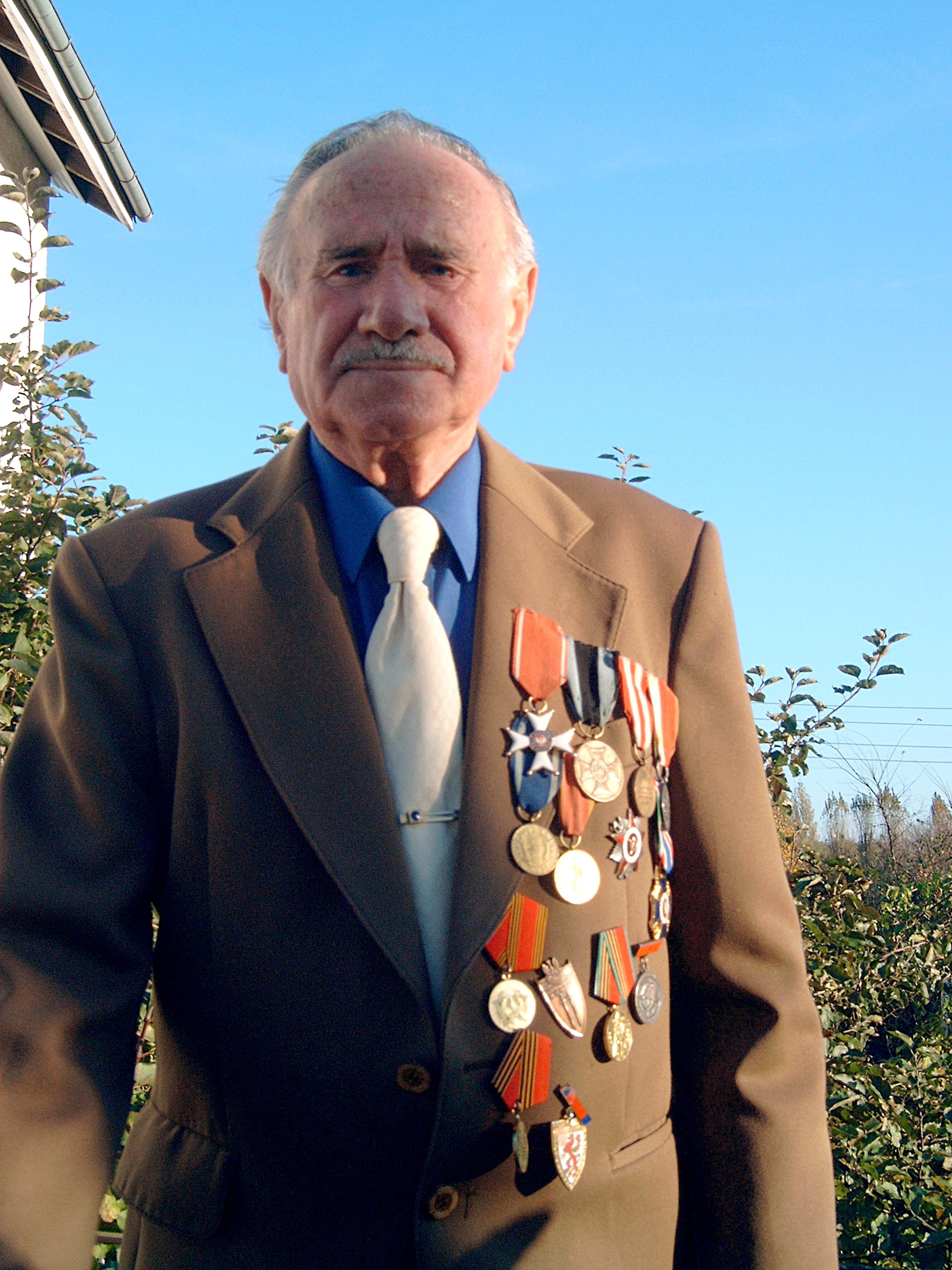 Mieczyslaw Najman