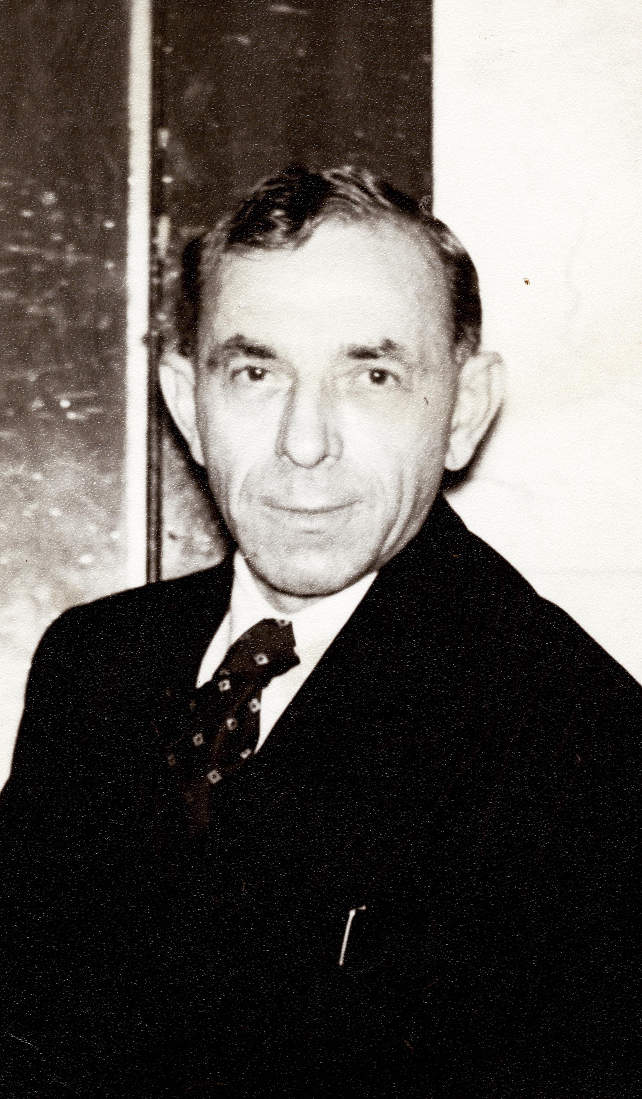 Zygmunt Krygier