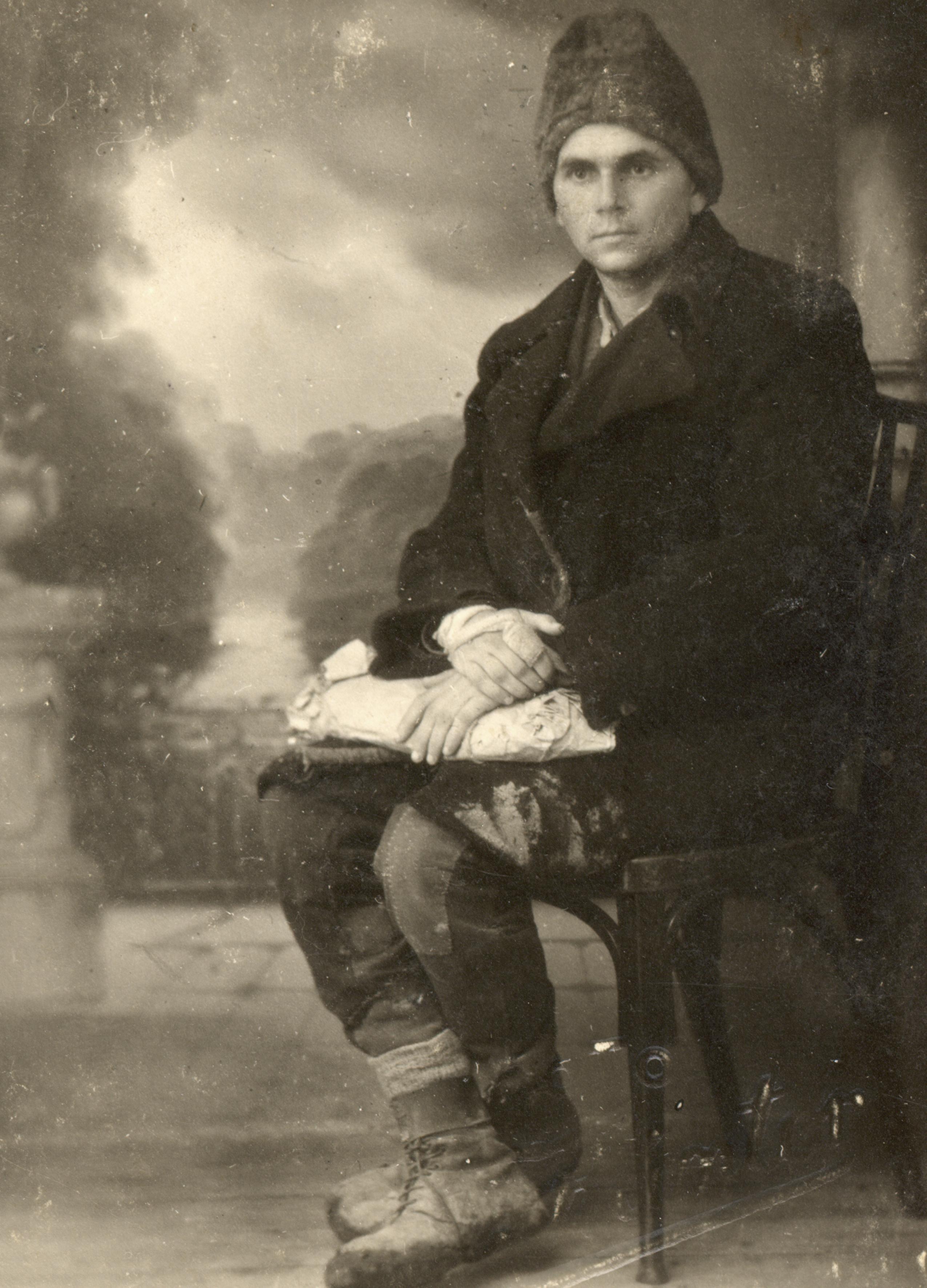 Diamantstein Imre