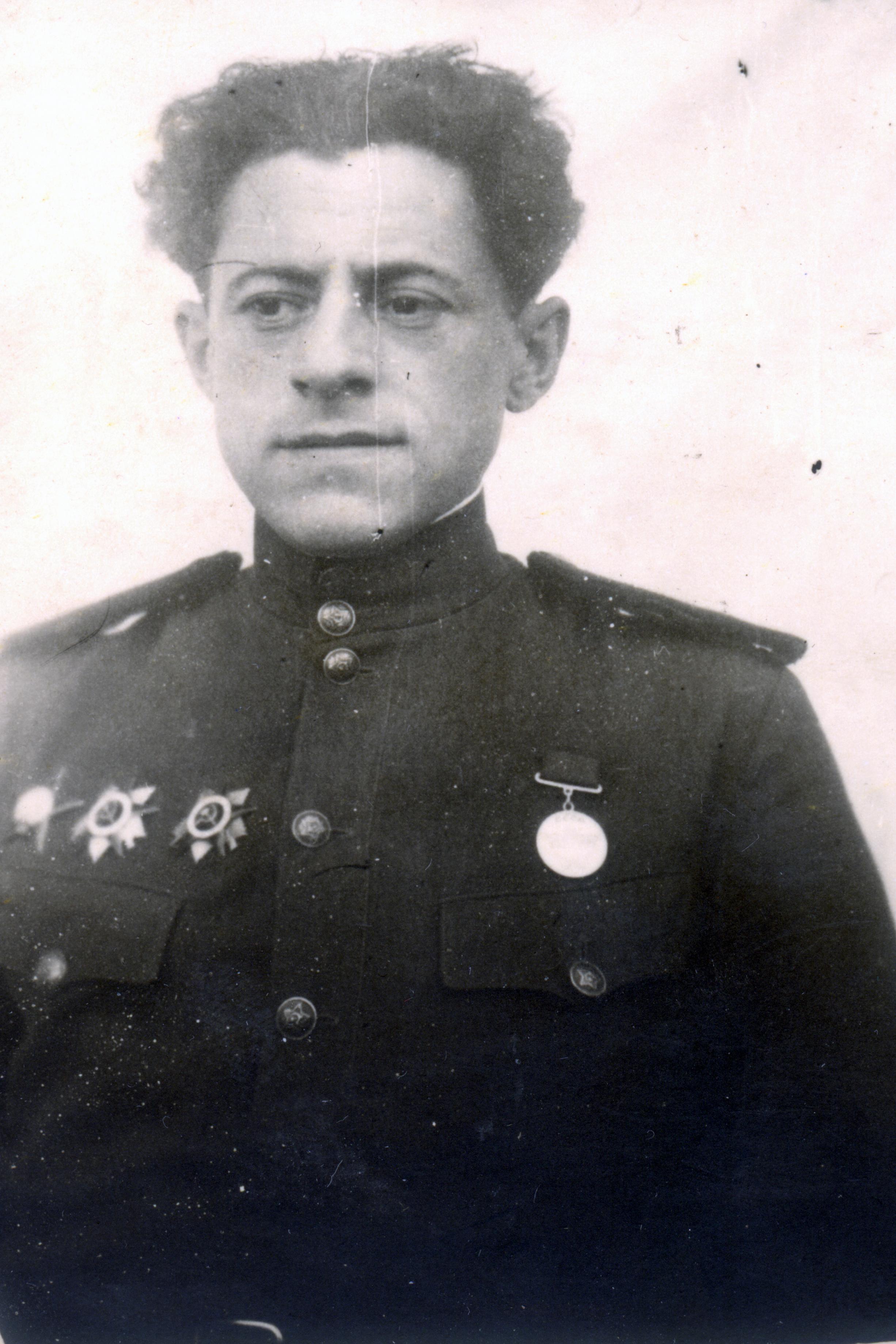 Isaac Rivkin