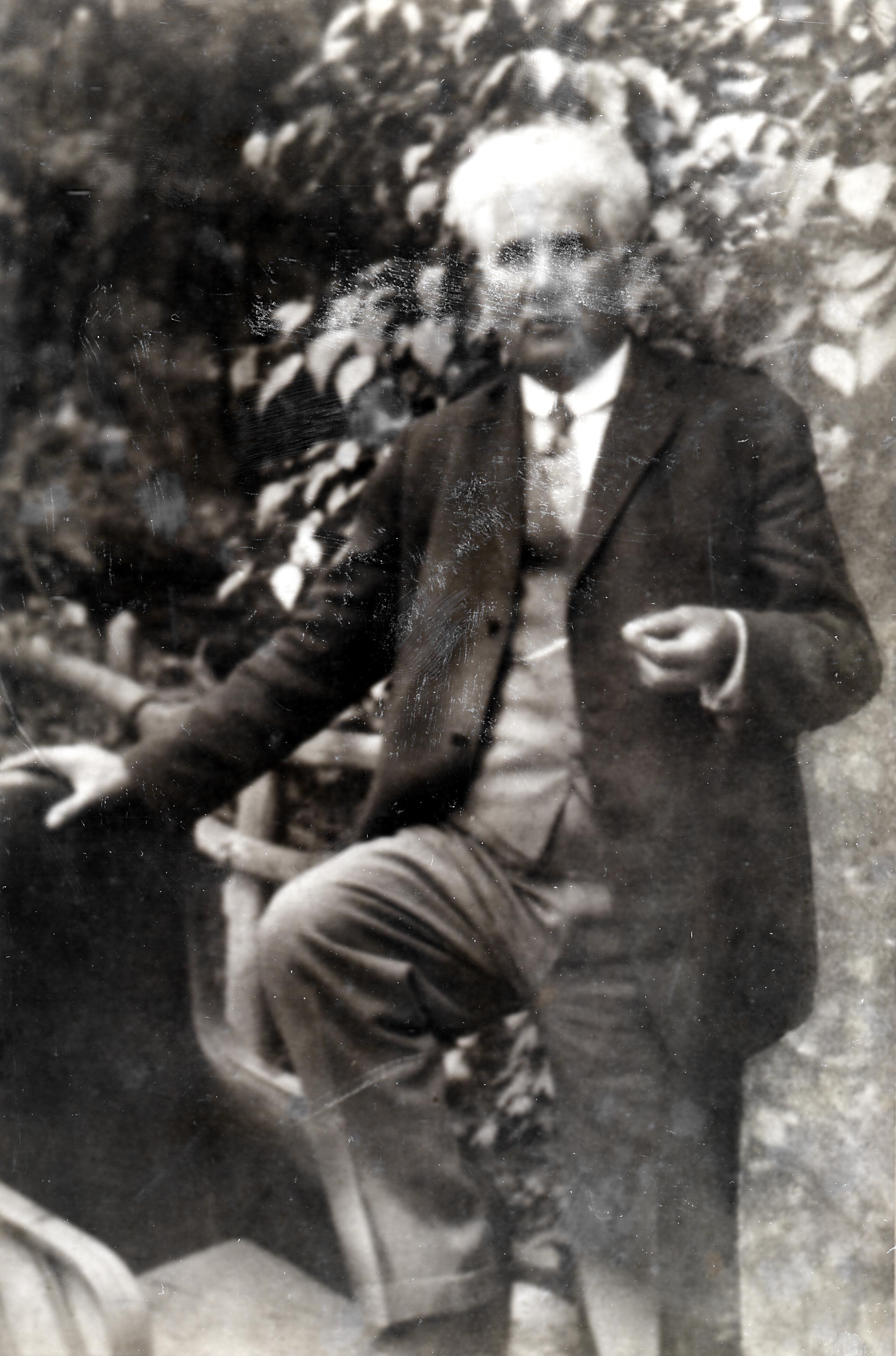 Ignaz Barchelis