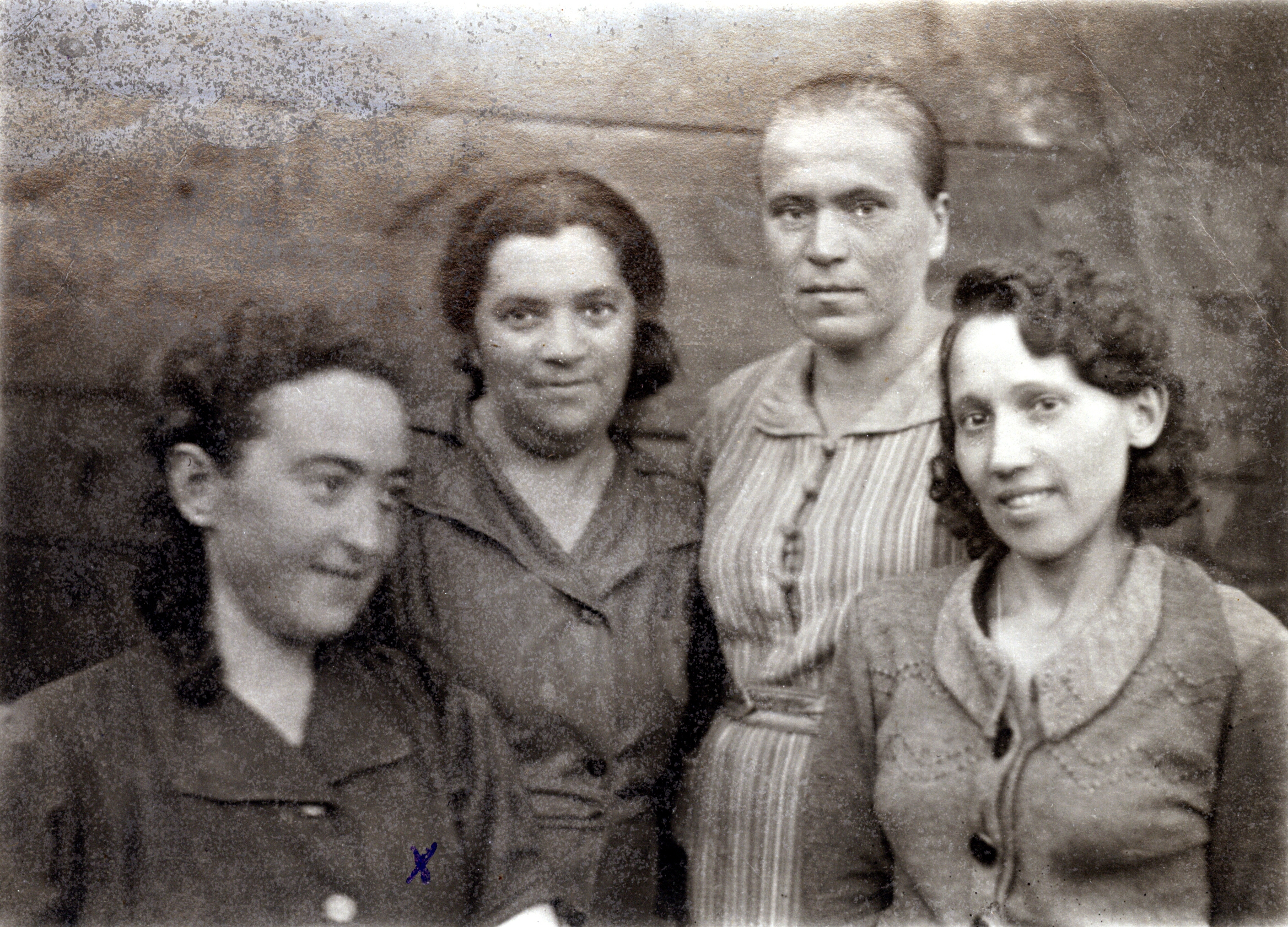 Haya Lea in Stalin's GULAG camp