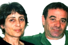 Ednah and Eliezer Michalowitz