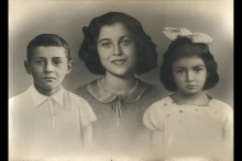 Mairy Angel's siblings Jema, Isidor and Rene Karasso