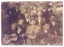 A Tchalgin music group