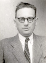 Popper András