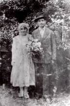 Egon Lovith's mother-and father-in-law