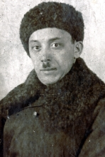 Engelina Goldentracht's father Vladimir Zorin
