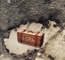 The trunk of Zuzana Minacova's memories